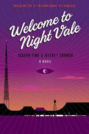 Welcome to night vale download pdfepub joseph fink artbydjboy welcome to night vale download pdfepub joseph fink artbydjboy book fandeluxe Choice Image