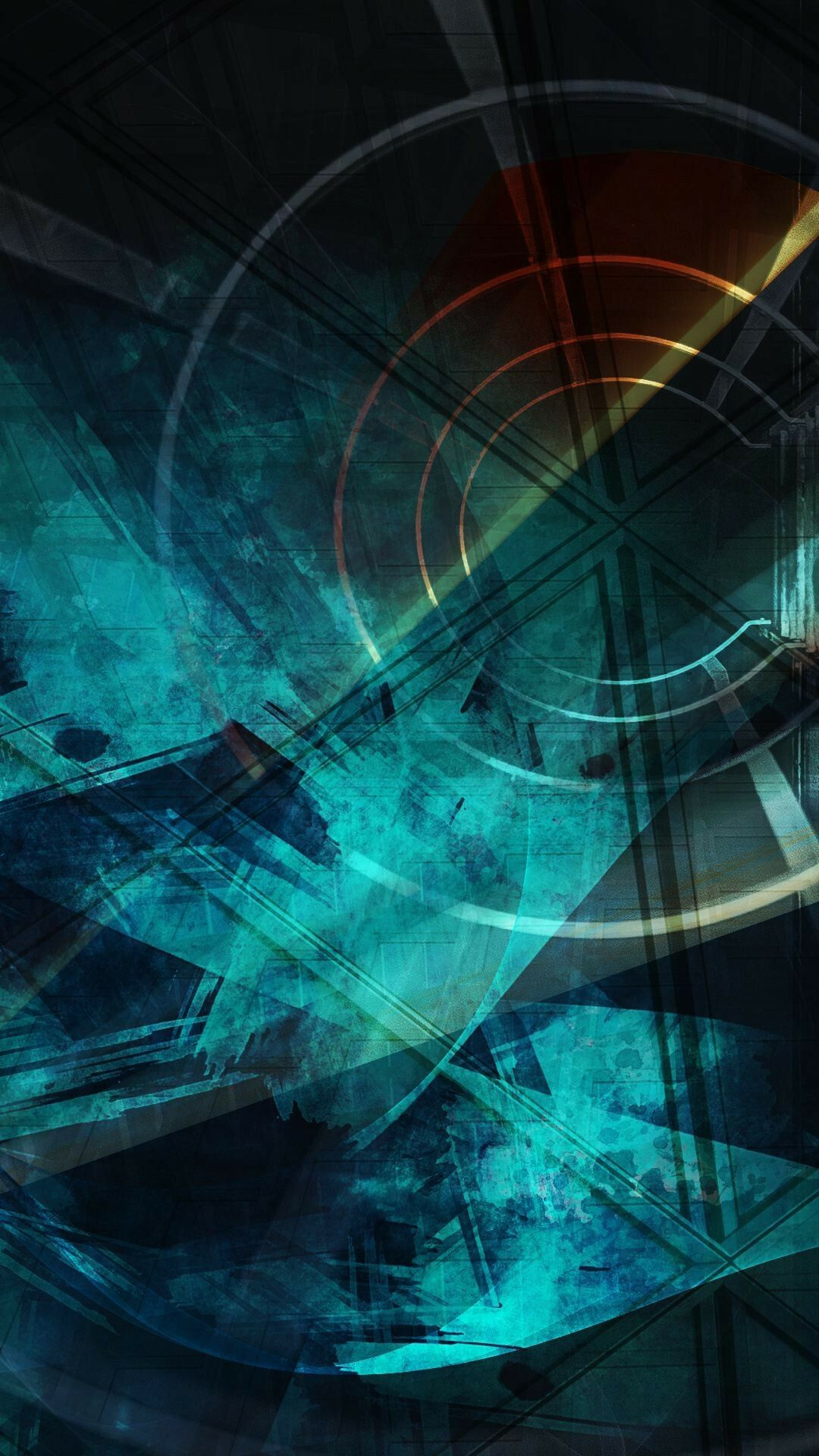 Blue, Turquoise, Aqua, Graphic design, Teal, Pattern