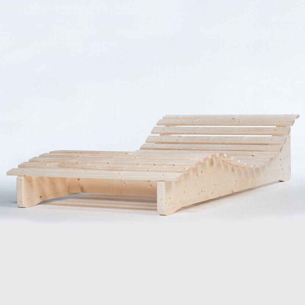 Massivholzliege Formliege Relaxliege Holzliege Gartenliege Sonnenliege Massiv Kaufen Bei Hood De Holzliege Sonnenliege Relaxliege