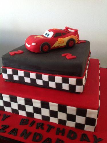 Lightning Mcqueen Cake Lightning Mcqueen Birthday Cake Mcqueen Cake Lightning Mcqueen Cake