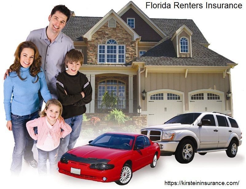 Get the best Florida renters insurance quotes for ...