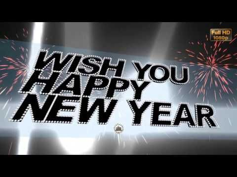 Happy new year 2018 wisheswhatsapp videonew year greetings happy new year 2018 wisheswhatsapp videonew year greetingsanimationmessageecarddownload youtube m4hsunfo