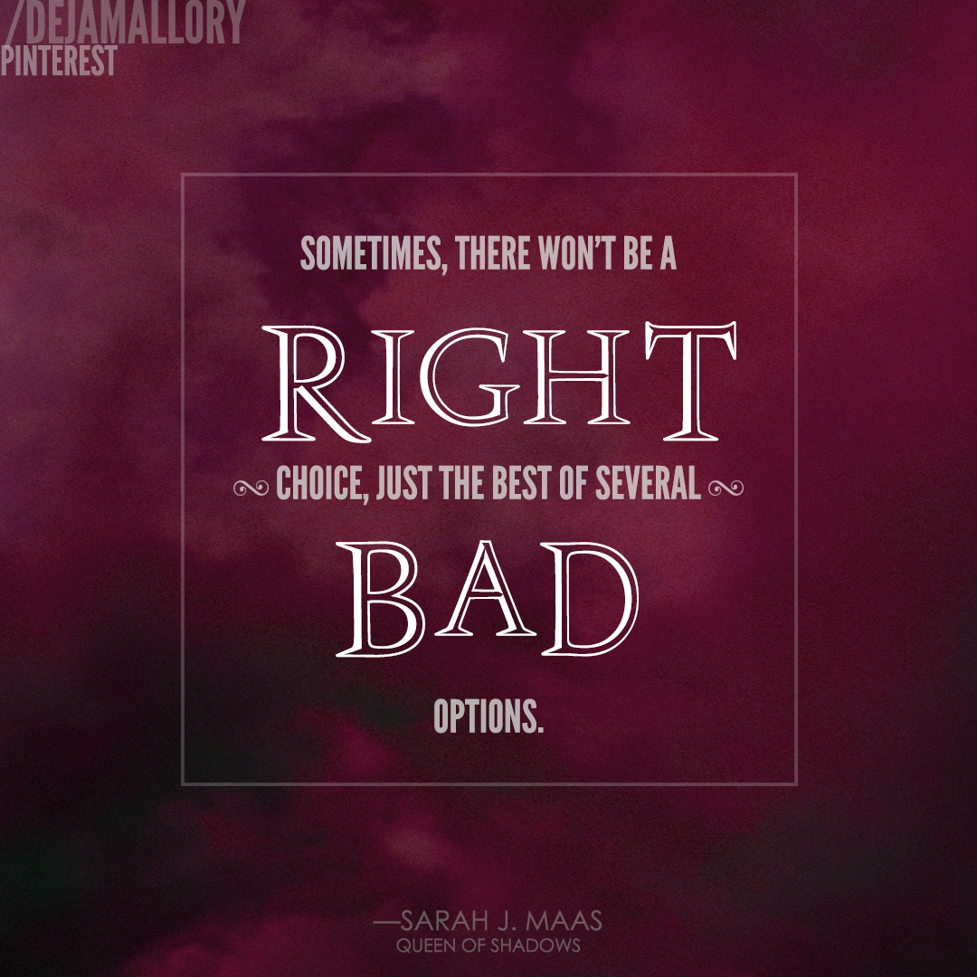 Dejamalloryfrom Queen Of Shadows By Sarah J Maas Quotes Book