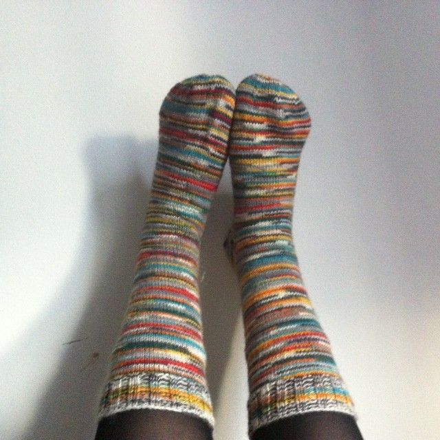 Amazing socks!