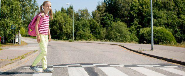 Liikenneturvallisuusviikko - Materiaalit | Liikenneturva