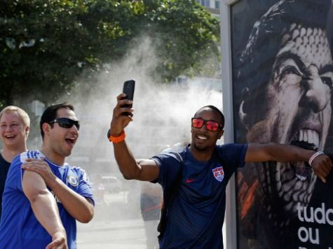 BITE ME?.. Chinese online stores are cheekily trying to cash in on Uruguay striker Luis Suarez's notorious bite of an opponent at the World Cup by selling bottle openers with his image