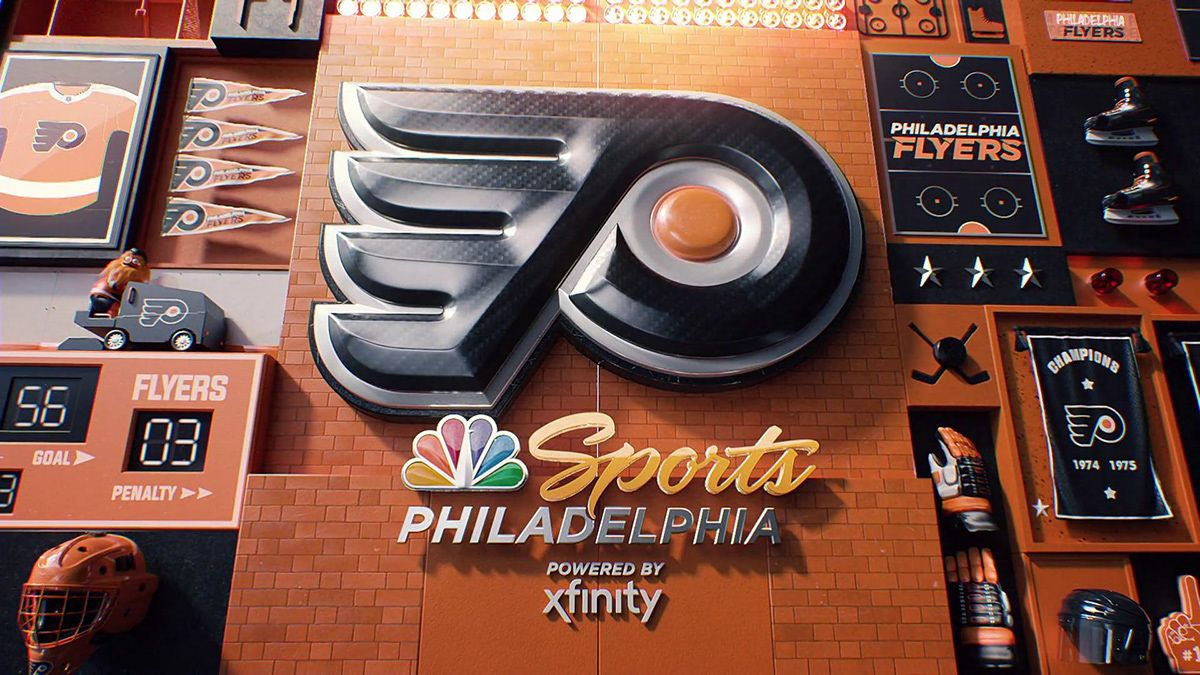 NBC Sports Live Event Opens 2020 on Behance in 2020