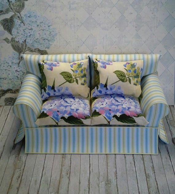 Wohnzimmer-Möbel Sofa für Puppen 12 Zoll Puppen Möbel Living Room - barbie wohnzimmer möbel