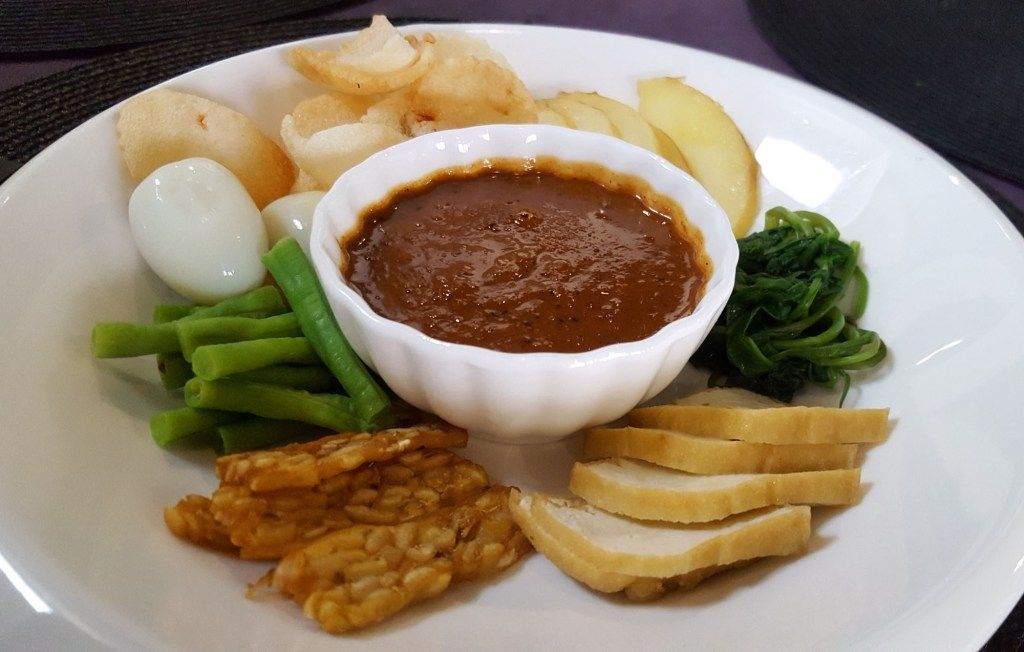 Laksa Johor Best Johorean Food Kesum Art Restaurant Penang Gado Gado Art Restaurant Food Malay Food