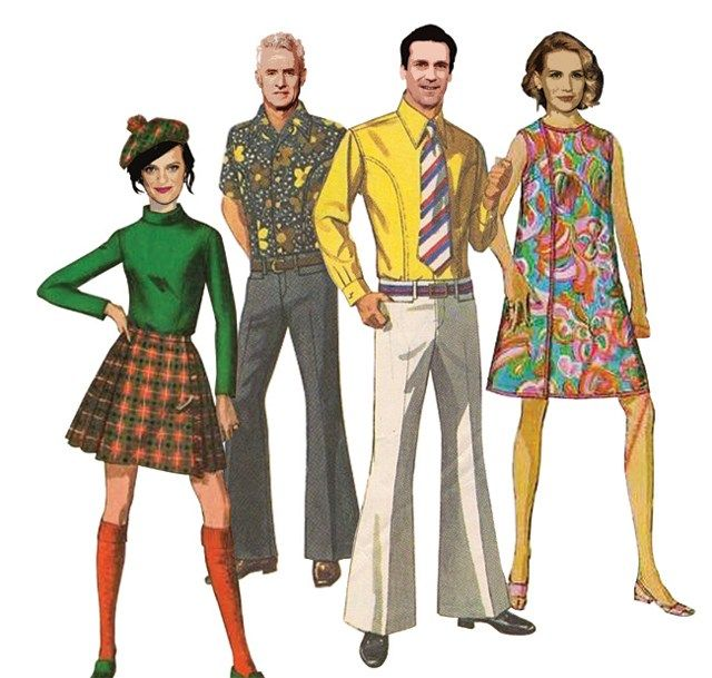 60s fashion for men wwwpixsharkcom images galleries