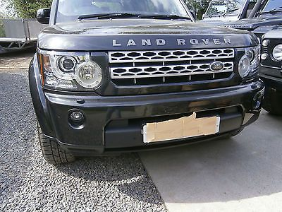 Land rover discovery 4 2009/2014 front end parts also 7 seat ...