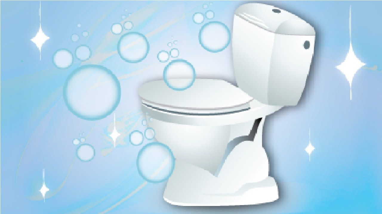 Incre ble deja tu inodoro limpio en s lo 20 segundos con - Como limpiar el wc ...