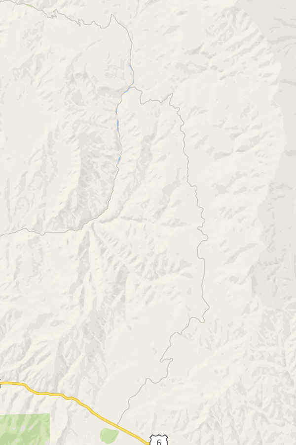 Utah hike trail: Fifth Water Waterfalls and Hot Spring - Mobile.Utah ...