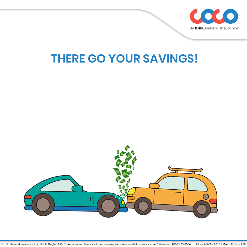 Third Party Insurance Online Car Bike Insurance Coco By Dhfl