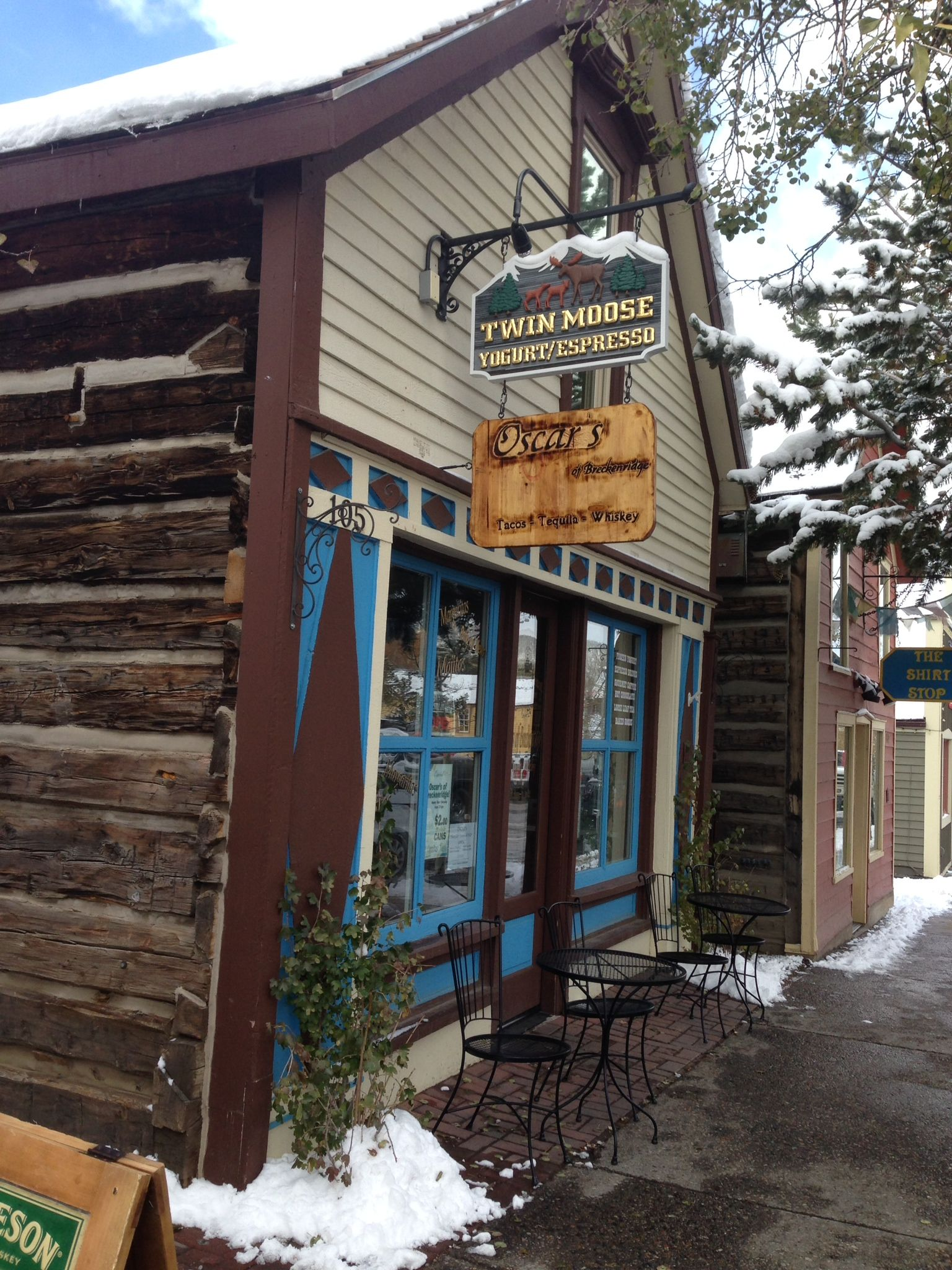 Breckenridge,CO Nice owners & a very cute (and cozy