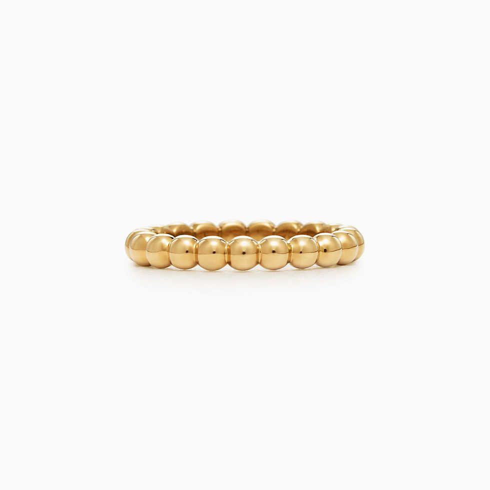 5e0d23cda0189 Tiffany HardWear:Ball Ring in 2019   Jewel box   Tiffany rings ...