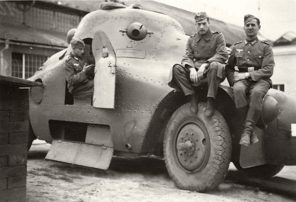 Del Mar German Car Service