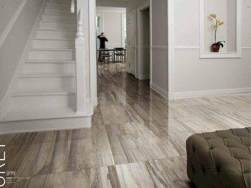 Porcelain Flooring Wood Ceramic Tiles