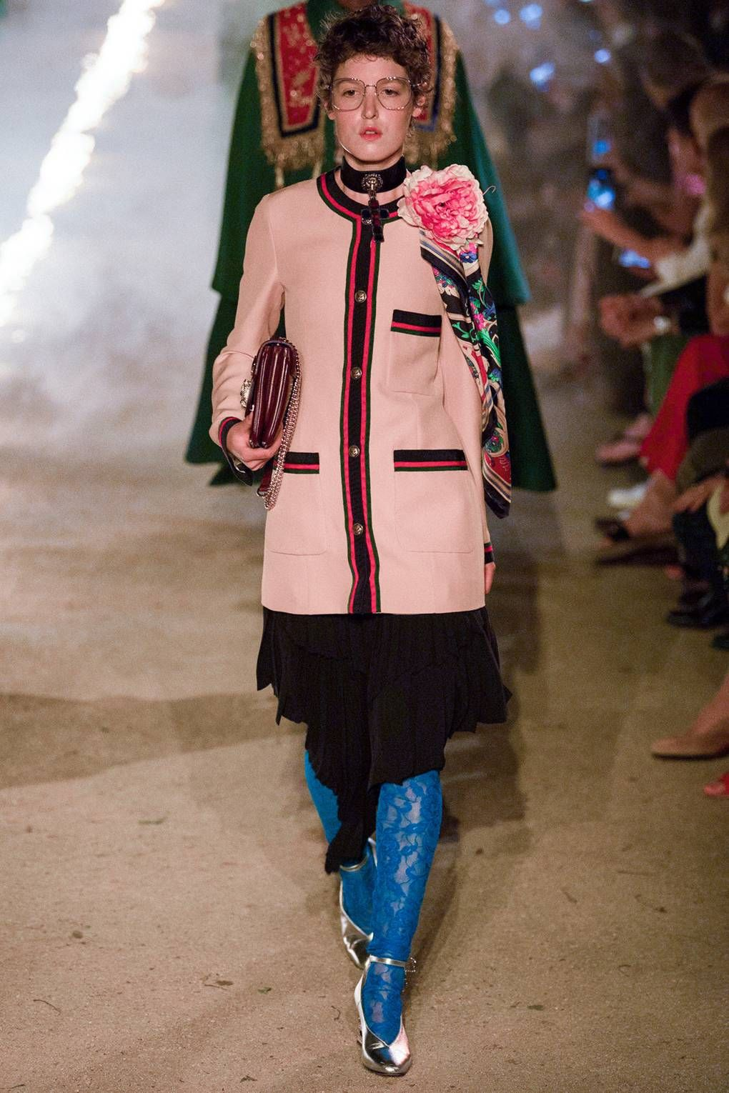 35457b62978f Gucci Spring Summer 2019 Resort Collection