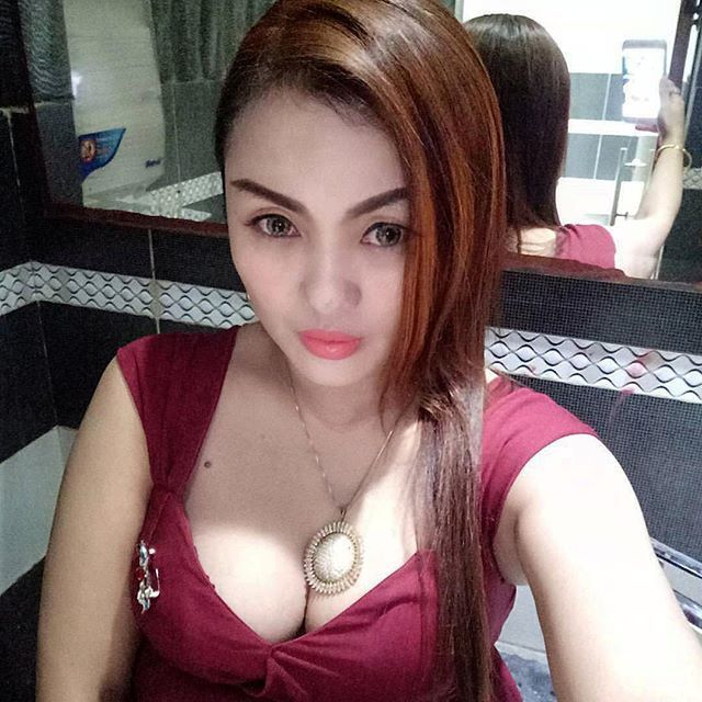 Cabe Cabean: ABG Bandung Toket Gede