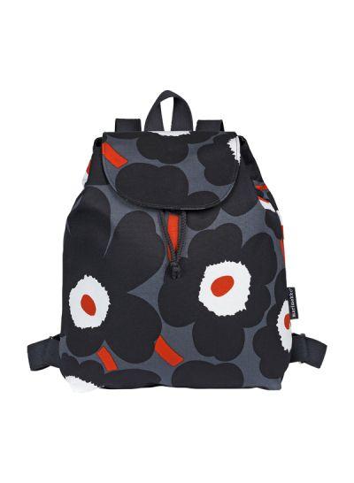 the best huge inventory top design Marimekko Erika Unikko Backpack | Marimekko bag, Marimekko, Cute ...