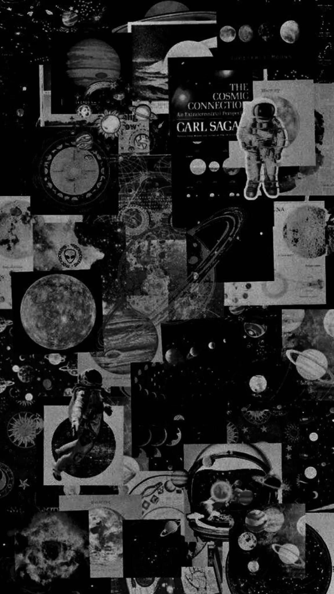 Black aesthetic wallpaper 🖤