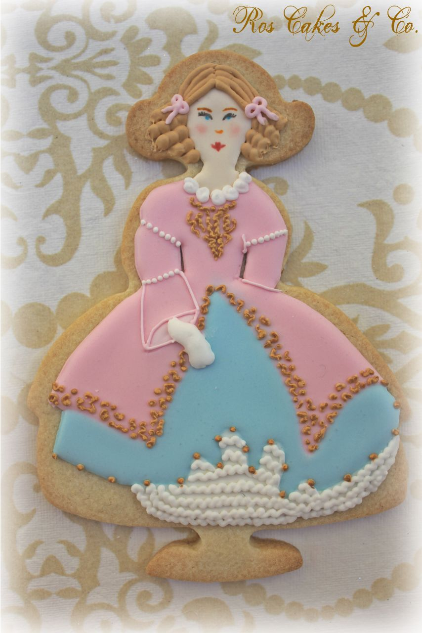 Nuestras cookies de epoca