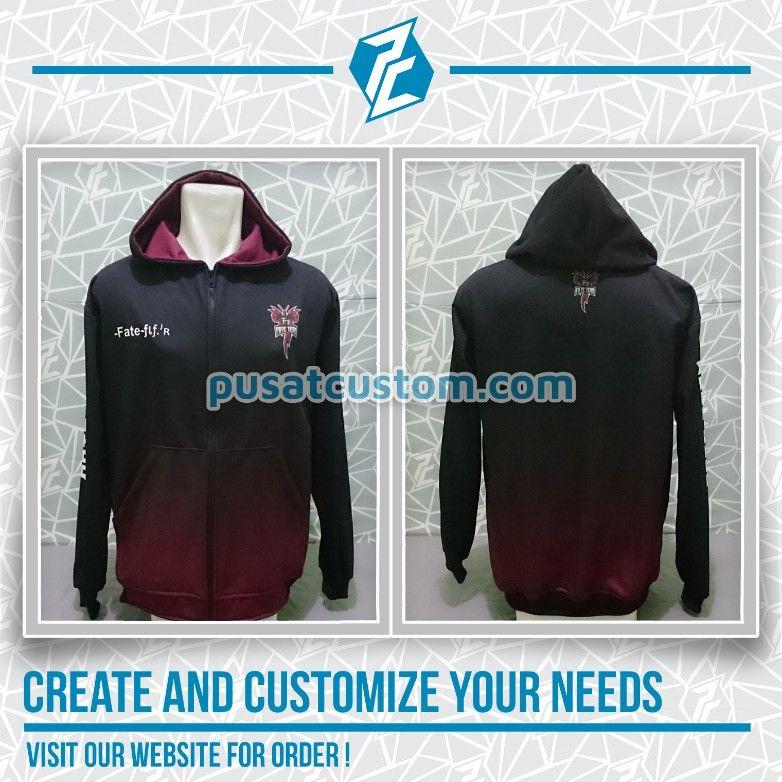76 Desain Jaket Custom Gratis