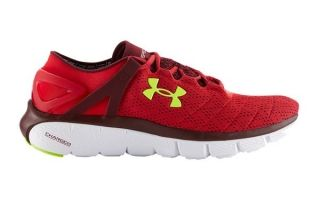 11c5838ea2f6d Under Armour SPEEDFORM FORTIS ROJAS 1258785 600. Estas zapatillas de  running de la marca Under