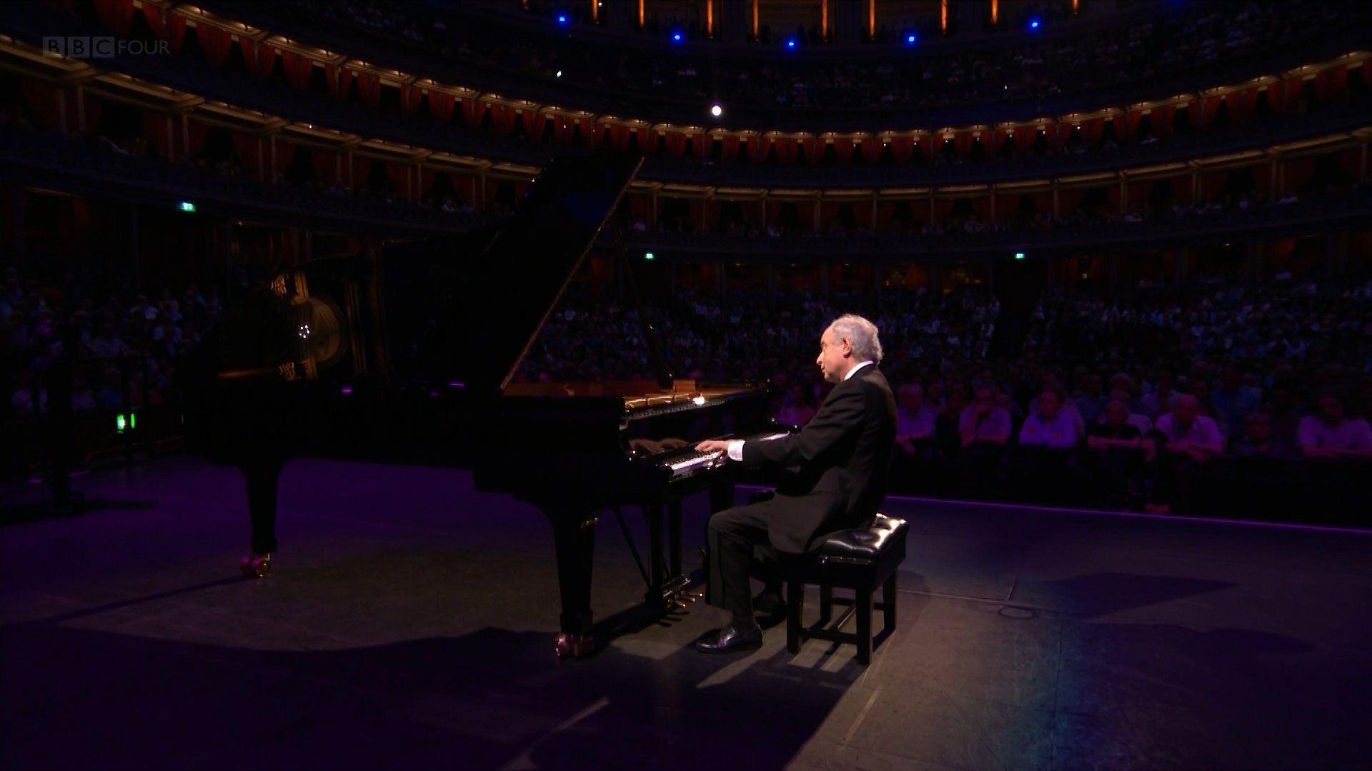 Johann Sebastian Bach: The Well-Tempered Clavier, Book I, BWV 846-869 – András Schiff