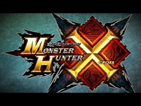 Monster Hunter X is Coming to Japan for the 3DS This Winter | The Koalition