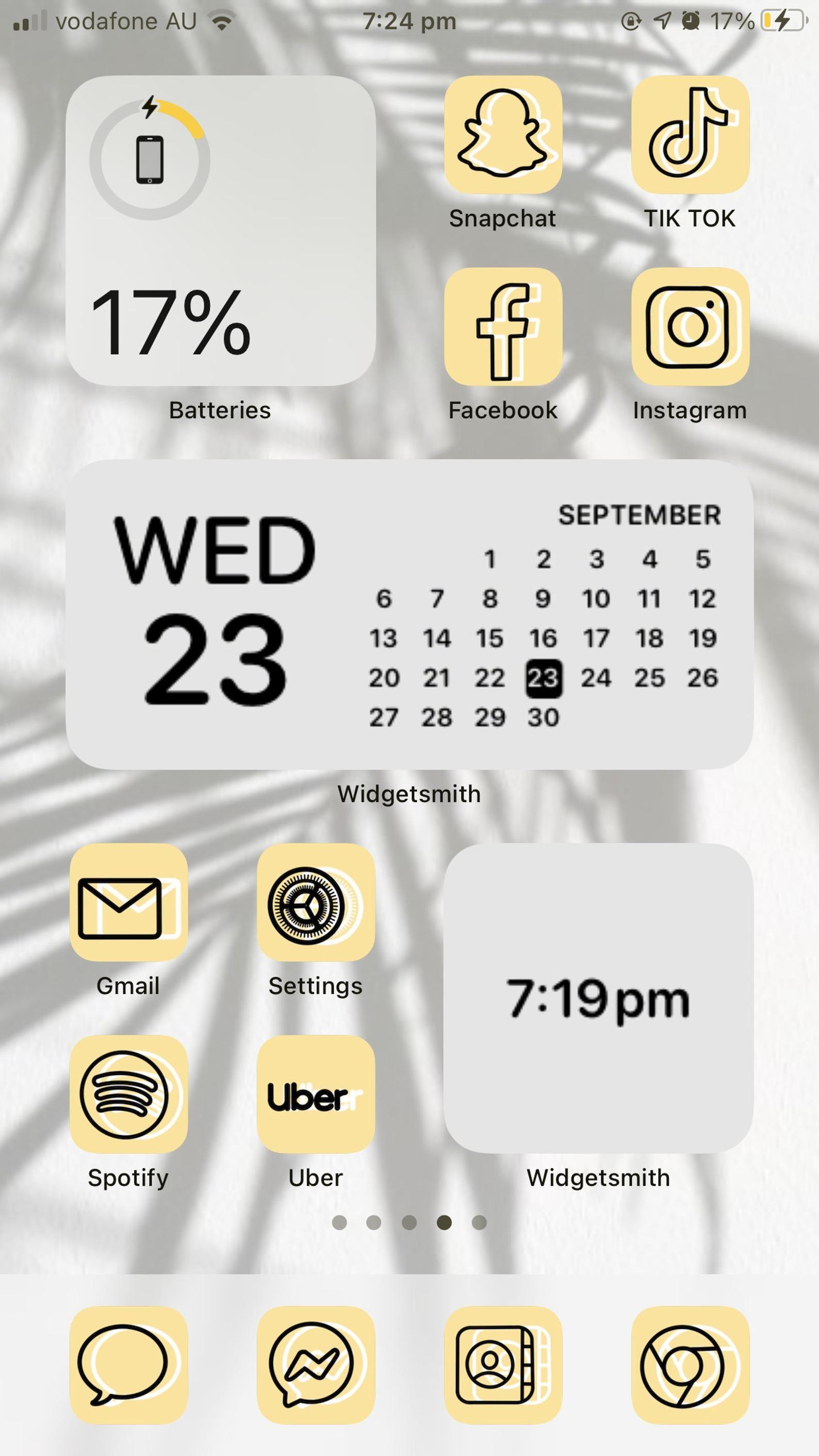 iOS14 Custom App Icons Lemon | iPhone | Aesthetic