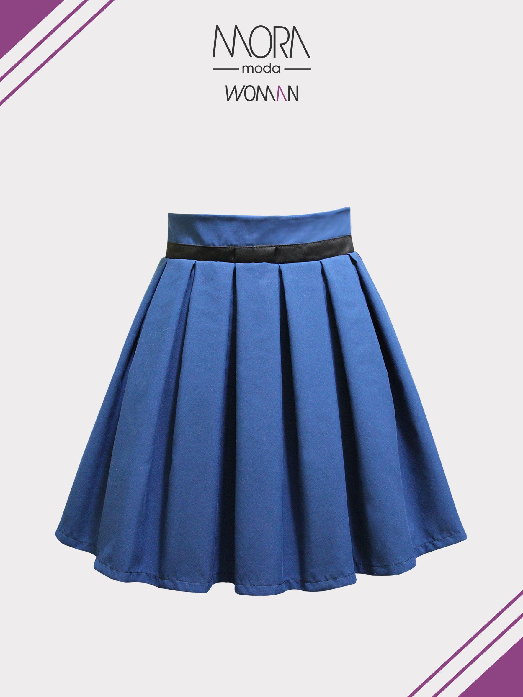 25a6d8a2e Falda tableada | uniforme | Faldas, Vestidos y Ropa