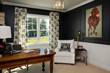 2013 Showcase Of Homes - traditional - home office - new york - Belmonte Builders