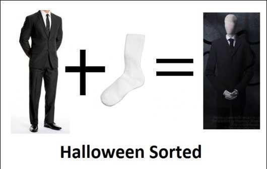 Halloween plans: done…