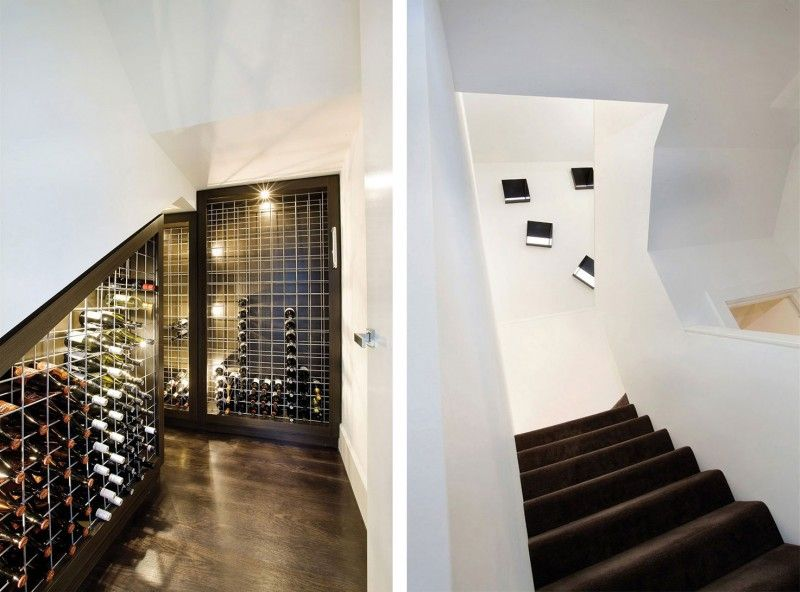 Armadale by Canny | Clean design, Architects and Wine cellars