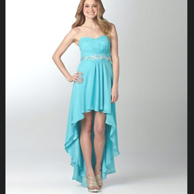 Bella u prom dresses dillards | Color dress | Pinterest | Prom ...