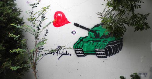 798 art district graffiti - Google Search
