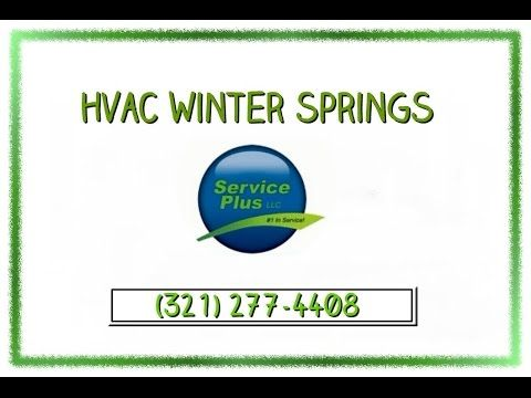 Winter Springs Air Conditioning Repair 321 277 4408 A C Heating