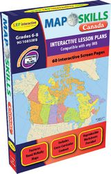 Map skills canada iwb the map skills interactive whiteboard map skills canada iwb the map skills interactive whiteboard series introduces grade students to our world a world they can explore with the touch of a gumiabroncs Choice Image