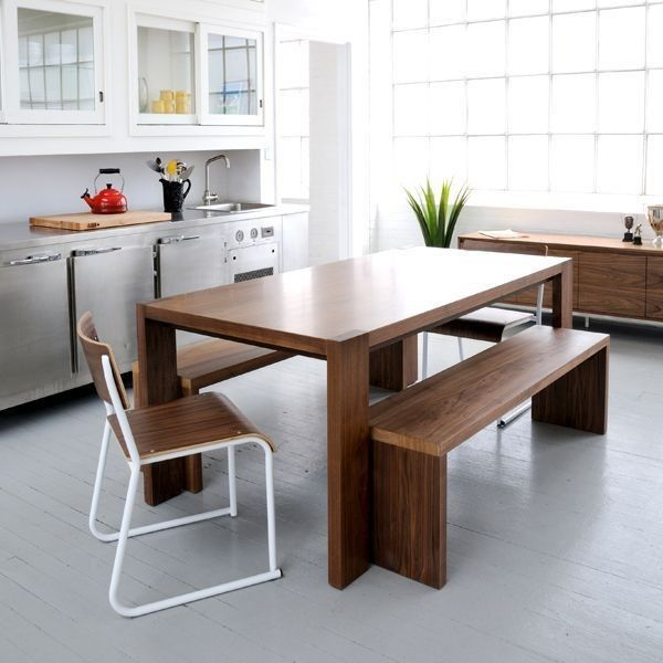 Modern Kitchen Tables And Kitchen Island Design Layout This Image Simple Contemporary Kitchen Tables Review