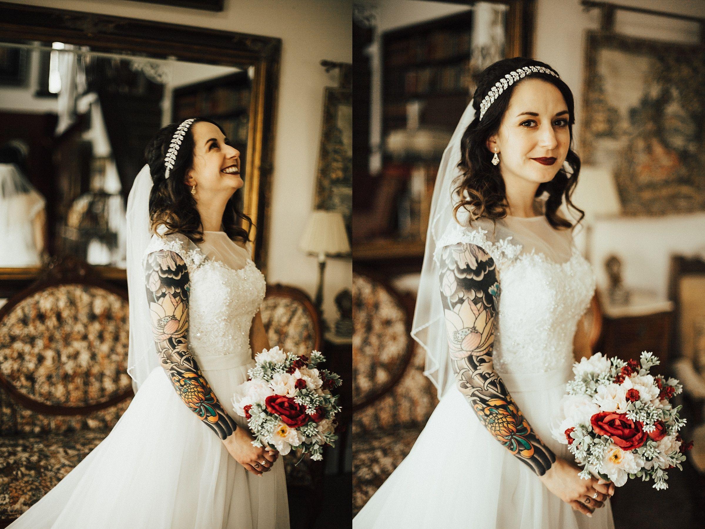 Ashlee Meldrum Photography Wedding Day Vibes Accent Photos