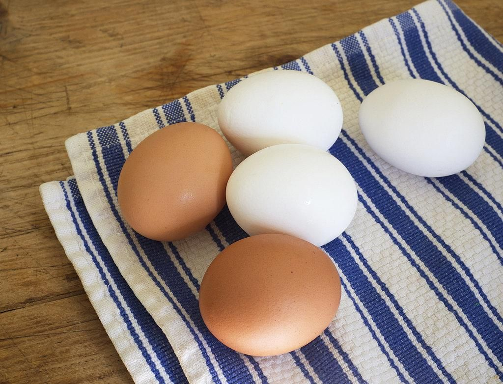 Food52 on Hard boiled eggs, How to cook eggs, Boiled eggs