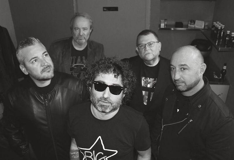 Urtain Publica Su Nuevo Disco Buenos Tiempos Para La épica Nuevo Disco Buenos Tiempos Disco