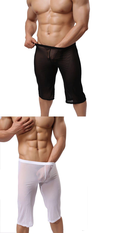Sexy pajama bottoms