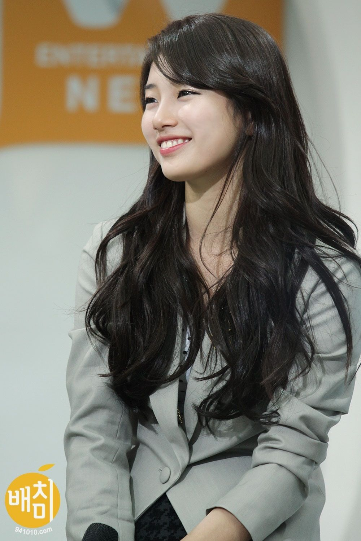 Missa Suzy Long Hair Styles Beauty Kpop Girls