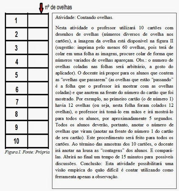 PIBID - USP: Plano de Aula - Expressões Numéricas 6º ano/5ª sér...