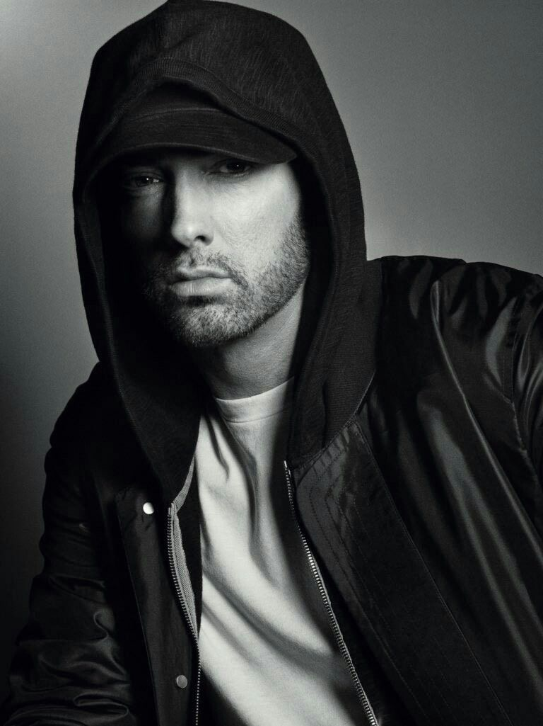 Pin by Catherine Powell on hot!! (With images) Eminem rap
