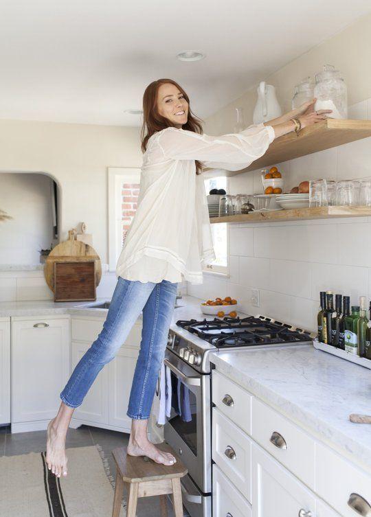 Samantha's Light, Bright Kitchen Remodel —