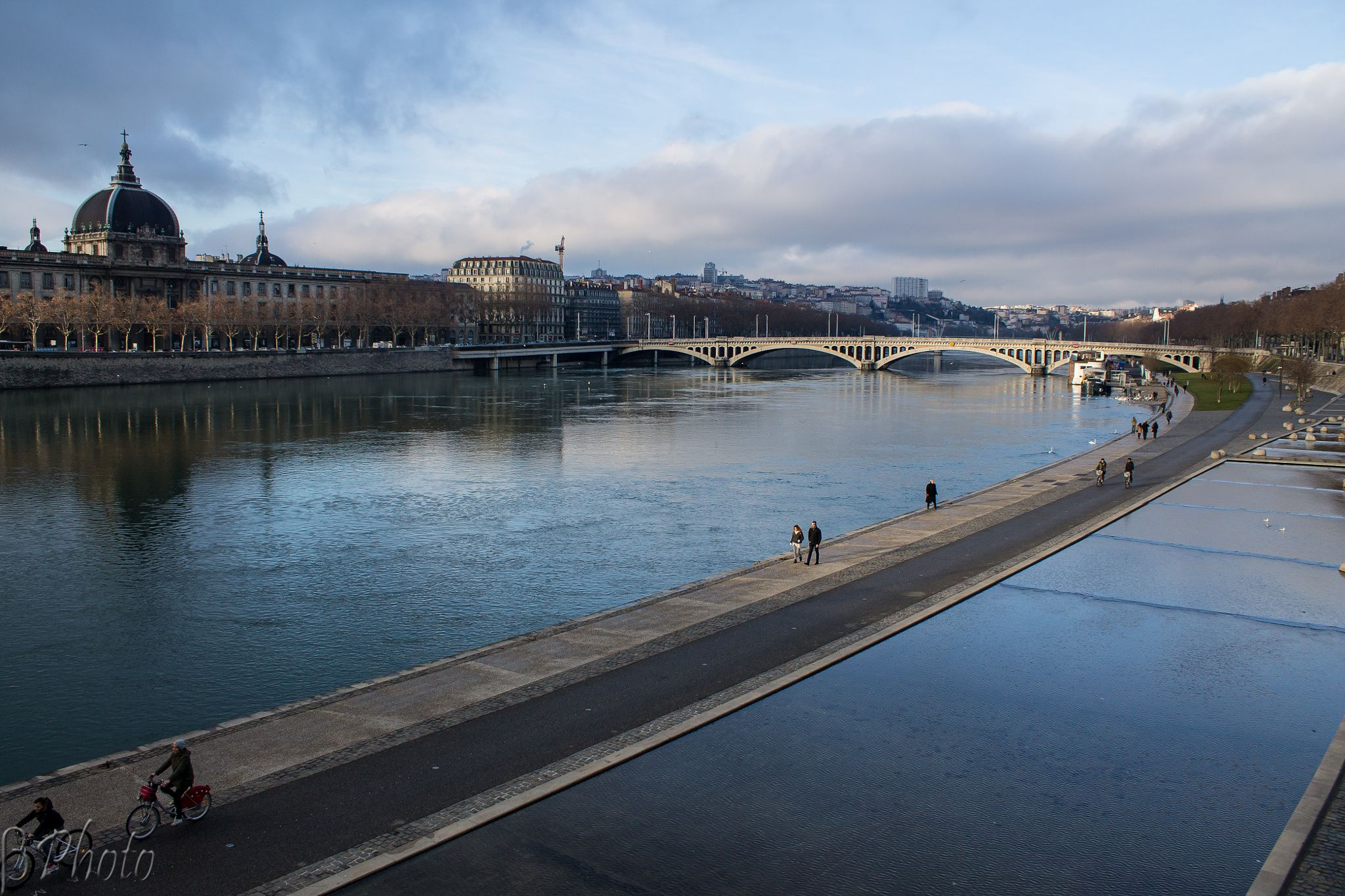 Lyon by Andrea Scandola on 500px